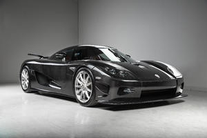 This Koenigsegg CCXR Edition Is One Of Only Four Ever Made