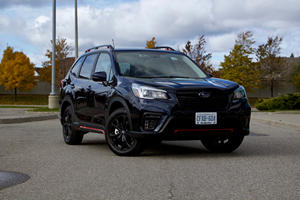 2019 Subaru Forester Test Drive Review: The Same But Better
