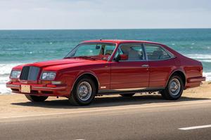 We Bet You've Never Heard of This Bentley