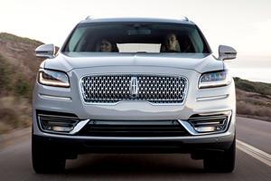 Read This If You Own A New Ford Or Lincoln SUV