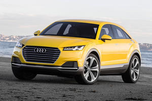 Audi Won't Build The Future TT Nobody Wanted