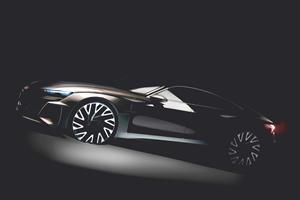 Audi Promises New e-tron GT Concept For LA