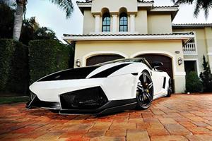 RSC Twin-Turbo Lamborghini Gallardo
