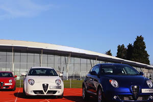 Special Edition Mito Launched by Alfa Romeo