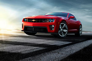 Chevrolet to Debut Camaro Special Editions Every 6 Months