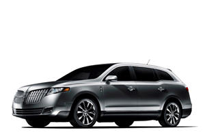 Lincoln Reveals New MKT Town Car and Limousine