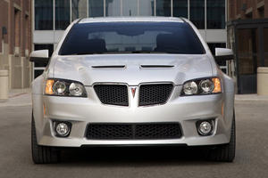 Now it's Official: V8 Holden Commodore to Come to the U.S.
