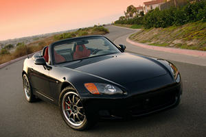 Japanese Sports Cars, Part 7: Honda S2000