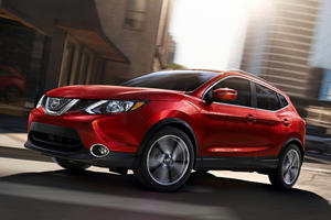 2019 Nissan Rogue Sport Gets Adjusted Pricing And Equipment