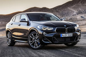Pricing Announced For BMW X2 M35i