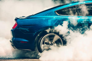 Ford Dealer Selling Nitrous-Boosted 800-HP Mustang GTs