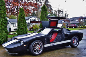 This Is The Cheapest Way To Buy A Ford GT40