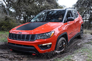 FCA Reducing Italian Fiat Production For More Jeeps