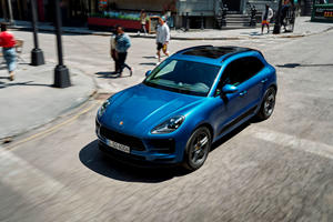 2019 Porsche Macan First Drive Review: Sharper Act