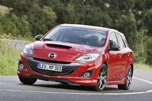 Here's Why A New Mazdaspeed3 Is Not Happening