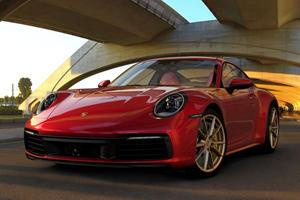 All New Porsche 911 Configurator Goes Live