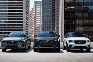 Volvo's Already Sold More Cars This Year Than All Of The Last