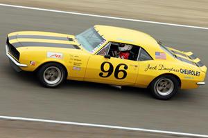 Pony Car Icons, Part 3: Chevrolet Camaro