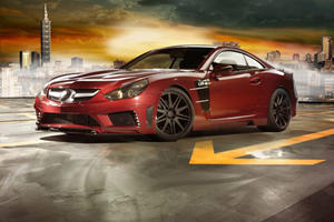 Carlsson Creates a C25 Super GT Limited Edition for China