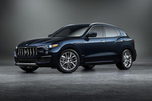 Maserati Introduces New Special Edition Models