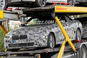 BMW 4 Series Will Look Very Different From New 3 Series