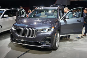 Is The BMW X7 A Massive Luxury Bargain?