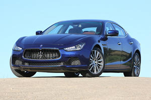 These Maserati Quattroporte And Ghibli Models Could Catch Fire