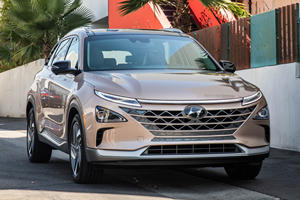 2019 Hyundai NEXO Fuel Cell SUV Is As Expensive As We Thought