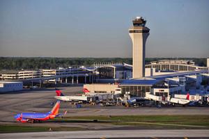 Detroit Airports To House 6,000-Acre Automotive Hub