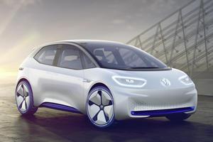 VW I.D. Hatchback EV Details Revealed On Twitter