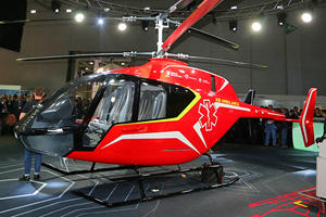 VW Group Building Helicopters With Russian Tech Firm