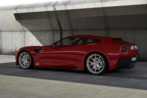 A Corvette Shooting Brake Is Coming