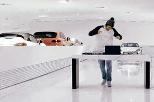 If Porsche Were Music, This Is What It'd Sound Like