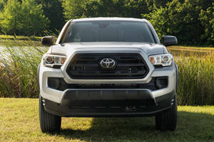 Be Careful If Own One Of These Toyota Trucks