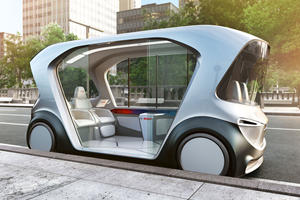 This Is What The Future Of Mobility Looks Like