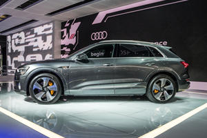 Audi Set To Launch More Affordable Electric SUV