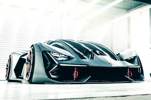 Here's Why The Lamborghini Aventador Successor Will Gain Weight