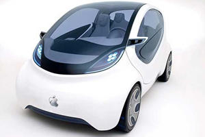 The Apple Car Project Is Back On