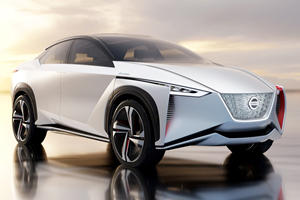 New Nissan Concepts Are On The Way