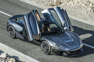 You've Been Saying 'Rimac' Wrong All Along