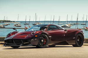 Want A Pagani Huayra? Here's A Few You Can Buy Right Now