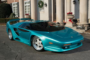 Rare American Supercars Look For New Home