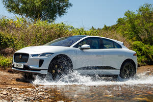 Unlike Ford, Jaguar Land Rover's Current Owner Won't Sell