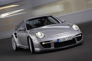 The 997 GT2 Is The Porsche 911 No One Is Talking About