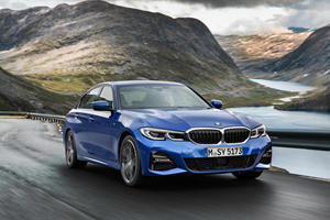 Early 2019 BMW 3 Series Models Will Miss A Few Key Options