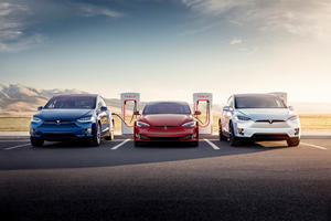 Elon Musk Says Supercharger Network Coming To These Countries