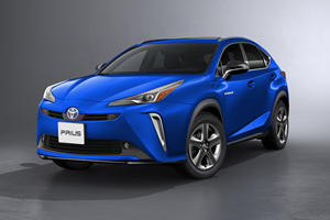 Why Doesn't Toyota Build A Prius Crossover?