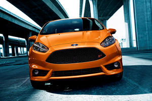 This Year Is Your Last Chance To Buy A New Ford Fiesta ST
