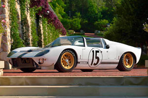This Could Be The Most Expensive Ford Ever Auctioned