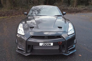 Can We Call The Nissan GT-R A Supercar Now?